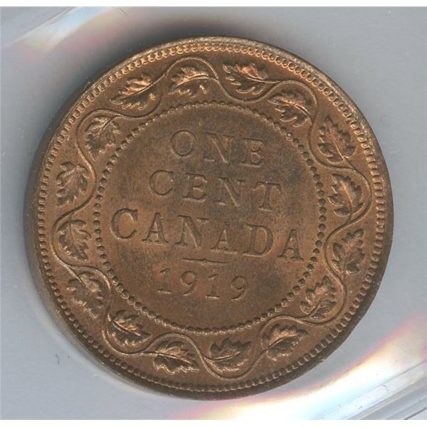 1919 One Cent