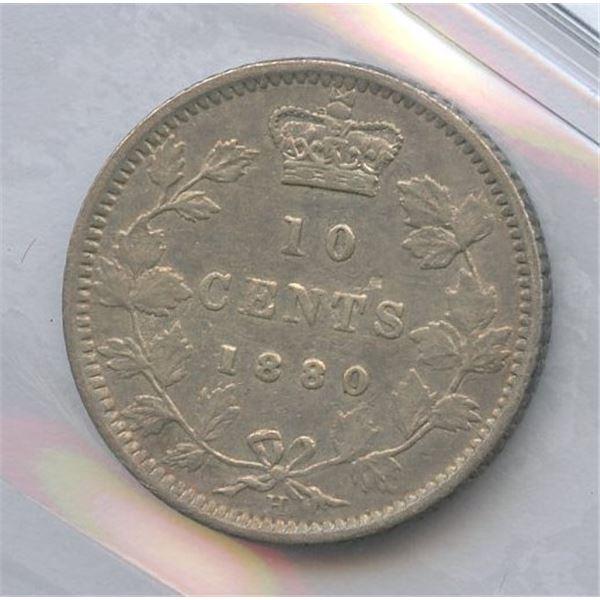1880H Ten Cents