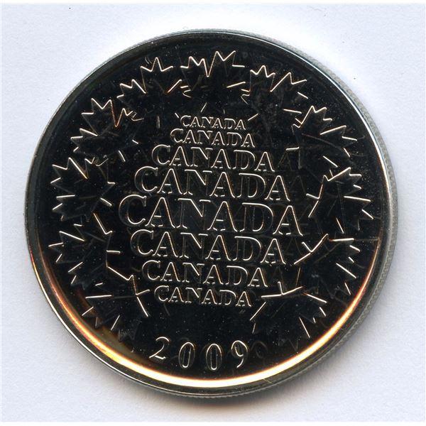 "Royal Canadian Mint, ""Salesman Sample"" Token."
