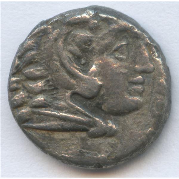 Mysia, Pergamon 330-284 B.C.