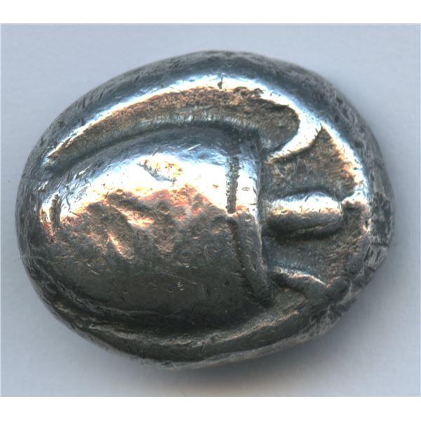 ISLANDS off ATTICA, Aegina. ca. 485-480 BC. AR Stater
