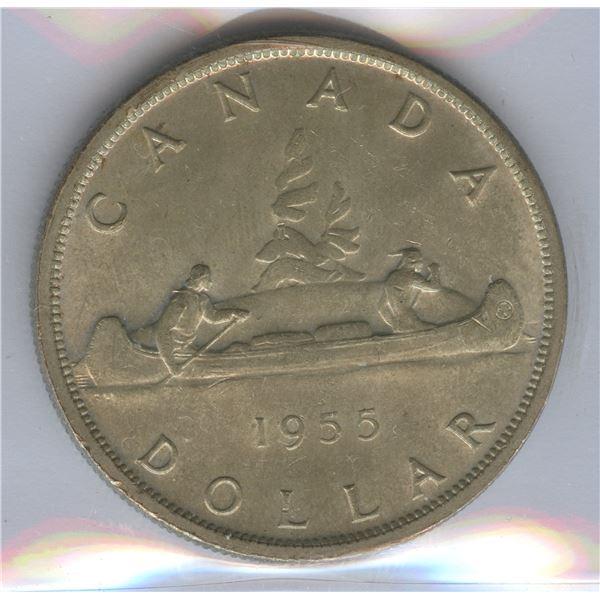 1955 Silver Dollar - Arnprior