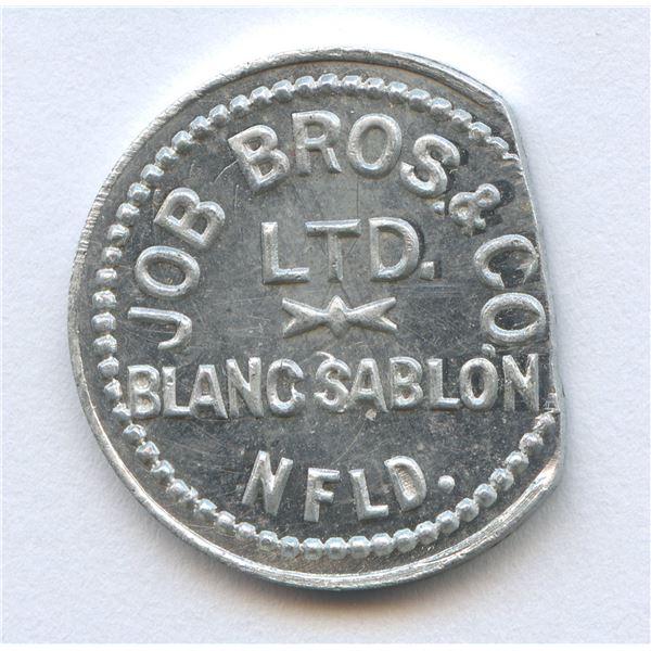 BLANC SABLON- JOB BROS. & CO / LTD. / BLANC SABLON / NFLD.
