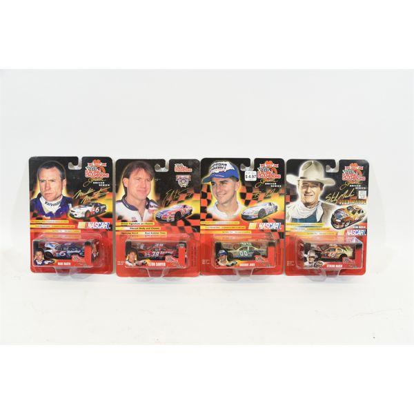 Racing Champions Signature Drive Series