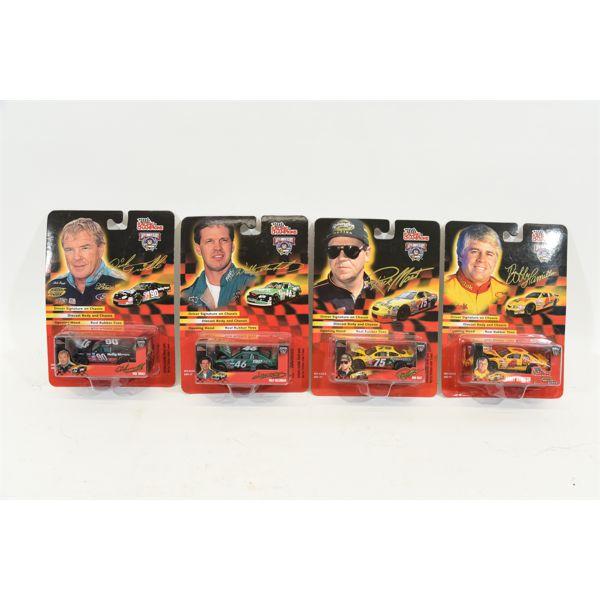 Racing Champions 50th Anniversary Drivers Signature Series