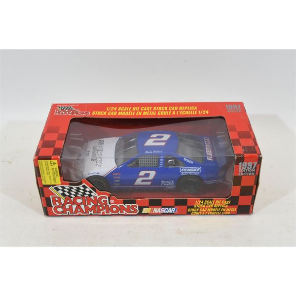 Racing Champions 1:24 Scale Die Cast 1997 Edition