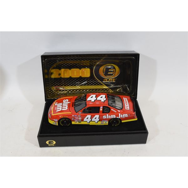 Action Racing Collectibles 1:24 Scale Elite Die Cast