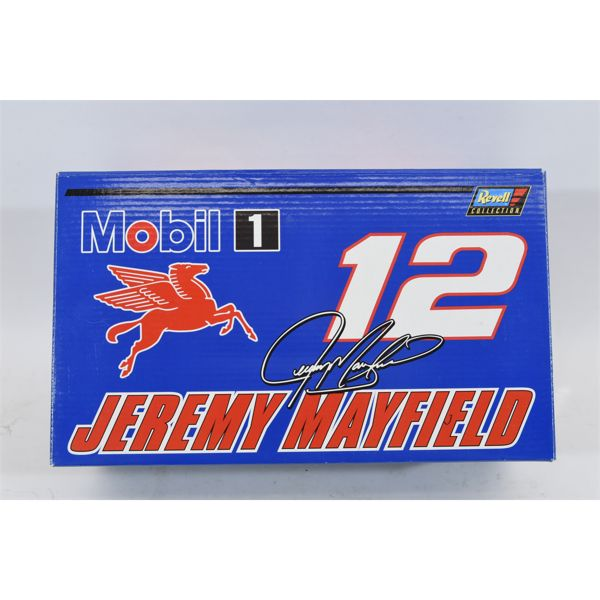 Revell Collection 1:24 Scale Die Cast