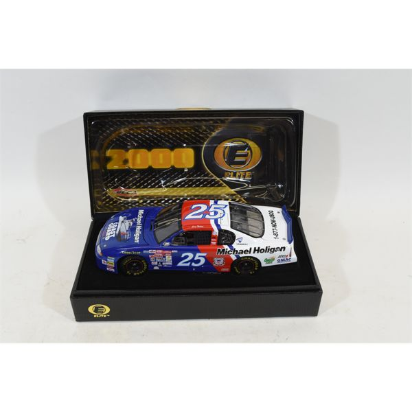 Revell Elite Collectable 1:24 Scale Die Cast Replica