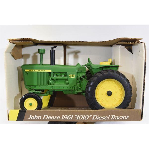 John Deere 1961 4010 Diesel Tractor No. 5716D0
