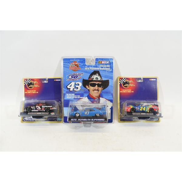 Winner's Circle 1:43 Scale Die Cast Replica NASCAR in Original Packaging