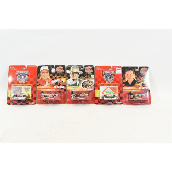Winner's Circle NASCAR 1:64 Scale Die Cast Replica In Original Packaging