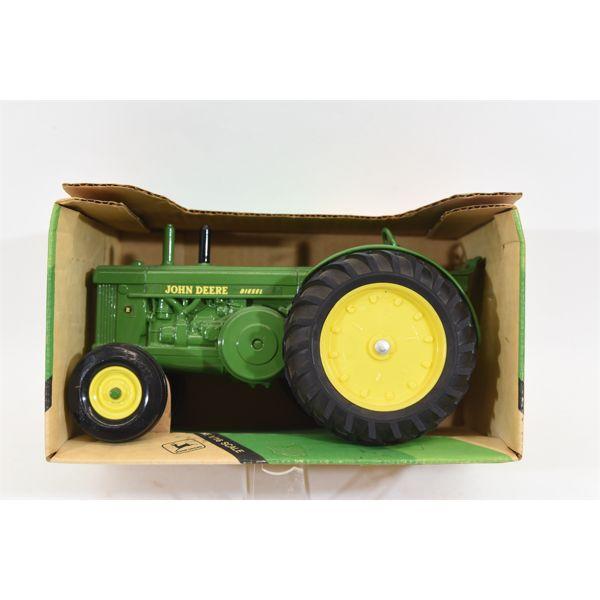 John Deere Model R Tractor No. 544DB