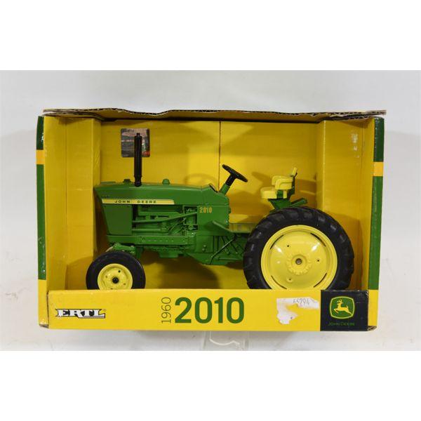 John Deere 1960 2010 Tractor No. 45294