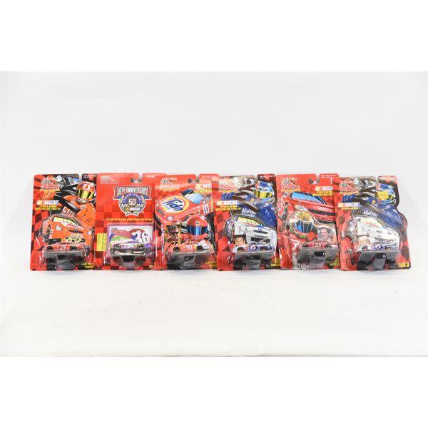 NASCAR 1:64 Scale Die Cast Replica in Original Packaging