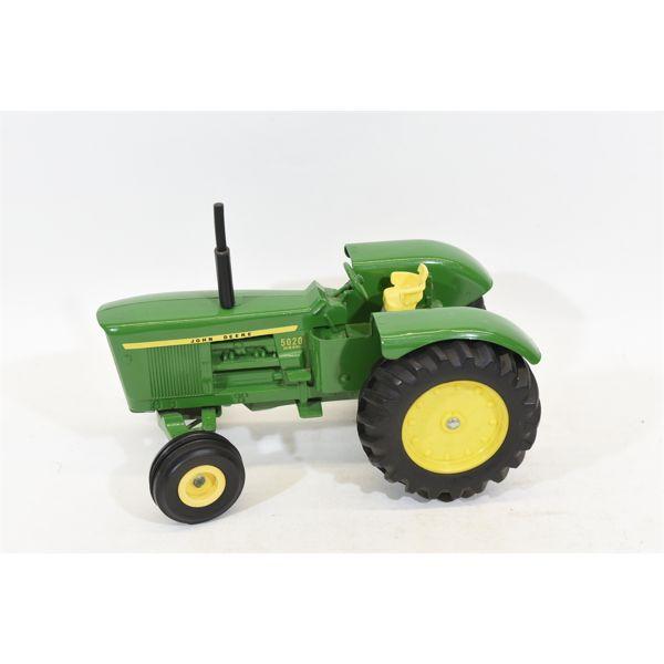 John Deere Model 5020 Diesel Tractor