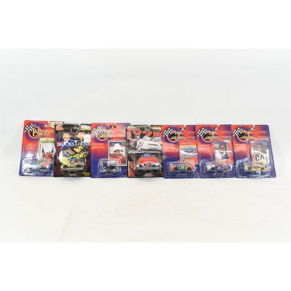 NASCAR 1:64 Scale Die Cast Replica in Original Packagaing