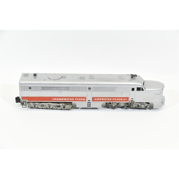 O Scale American Flyer