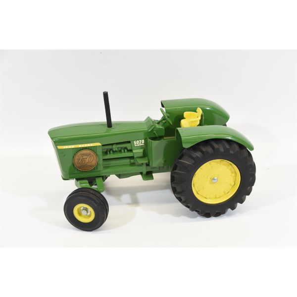 John Deere Model 5020 Diesel Tractor 150 Year Anniversary