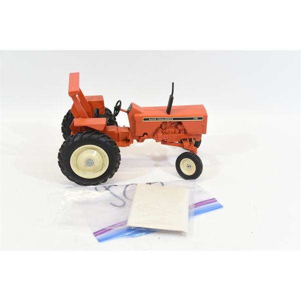 Allis Chalmers 175 Canopy Tractor