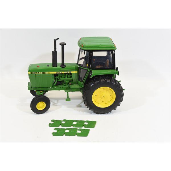 ERTL John Deere 4440 Tractor
