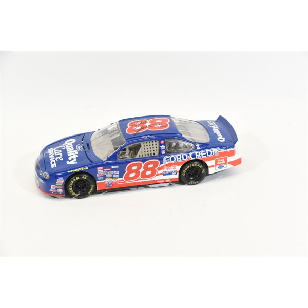 AP 1999 Limited Edition 1:24 Scale Die Cast Stock Car