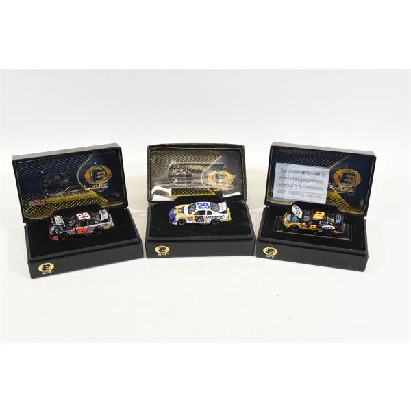 Action Elite NASCAR Collectibles