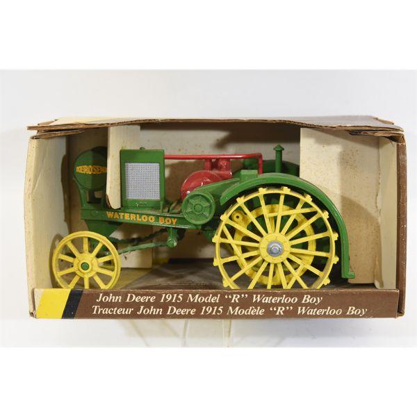 John Deere 1915 Model R Waterloo Boy Tractor N0. 559