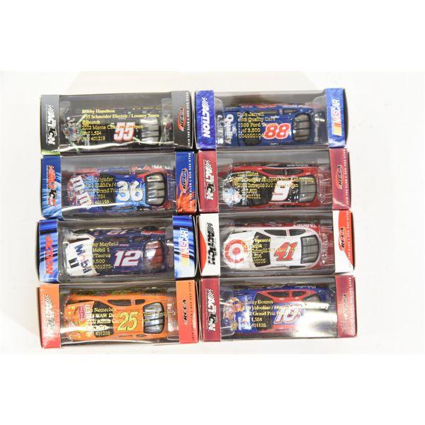 Action NASCAR Collectibles