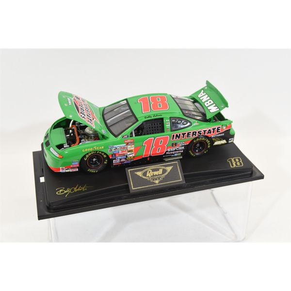 Revell Go Racing Series Collectible