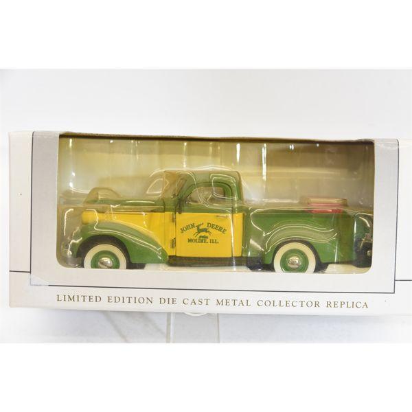 SpecCast 1937 Studebaker Pickup Truck
