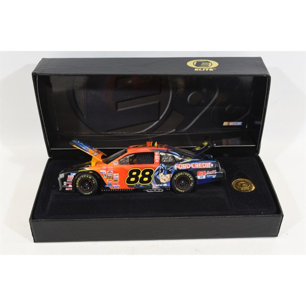 Action Elite NASCAR Collectible 50th Anniversary