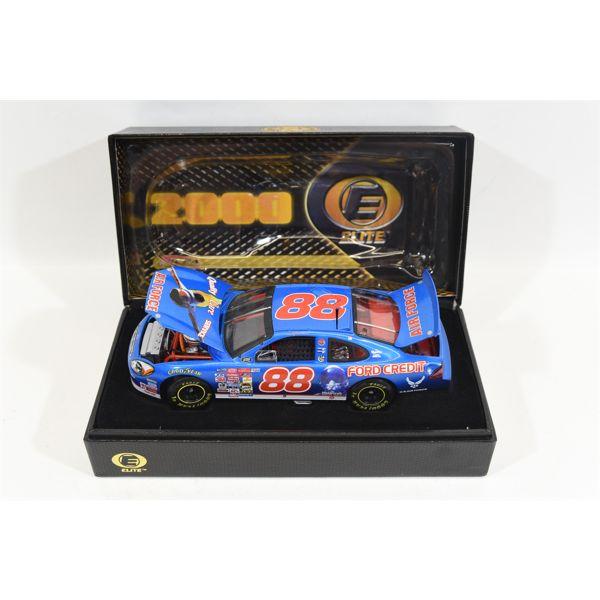 Action Elite NASCAR Collectible