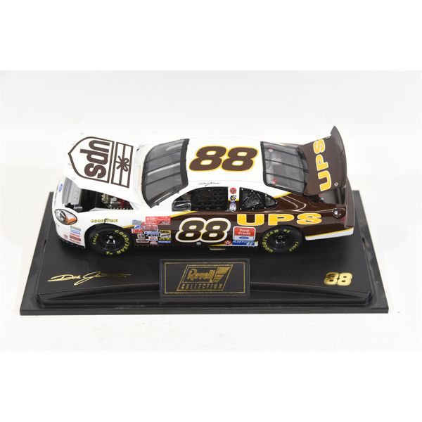 Revell NASCAR Collection