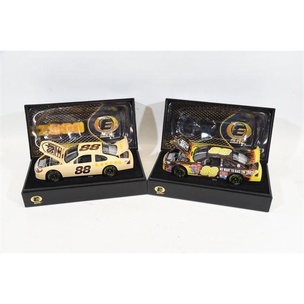 Actio Elite NASCAR Collectibles