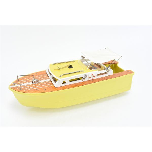 Lang Craft Powered Model Boat