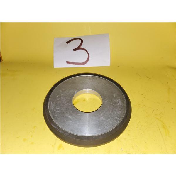 "Diamond Wheel 6"" x 1/2"" x 2"""