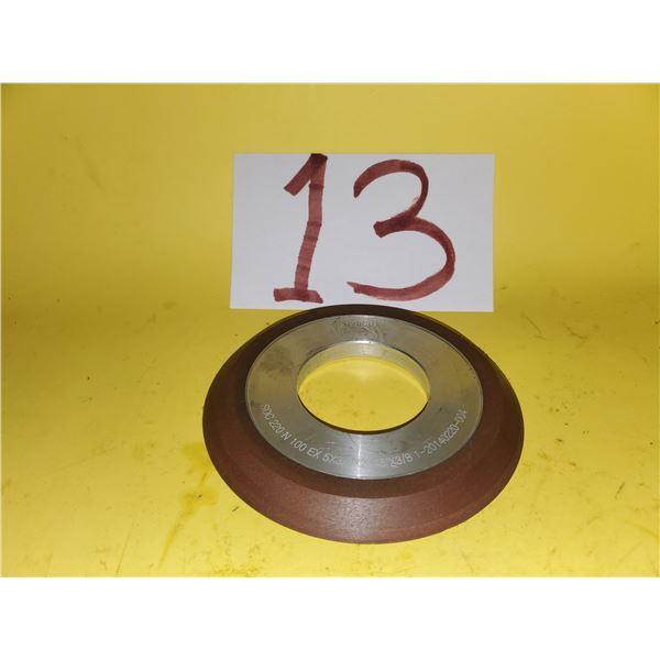 "Minicut Diamond Wheel 5"" x 1/2"" x2"""