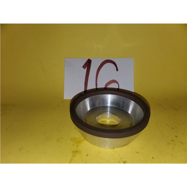 GeNENTECH CBN Cup Wheel 101.6mm x 31.75mm