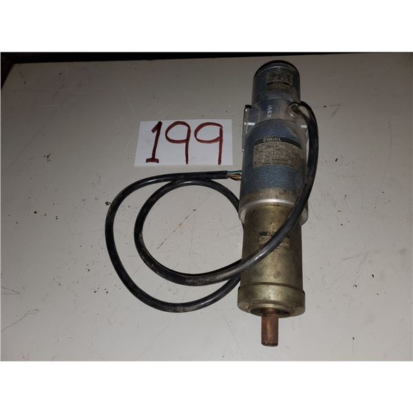 Engel GNM 4150-B Magnet Motor