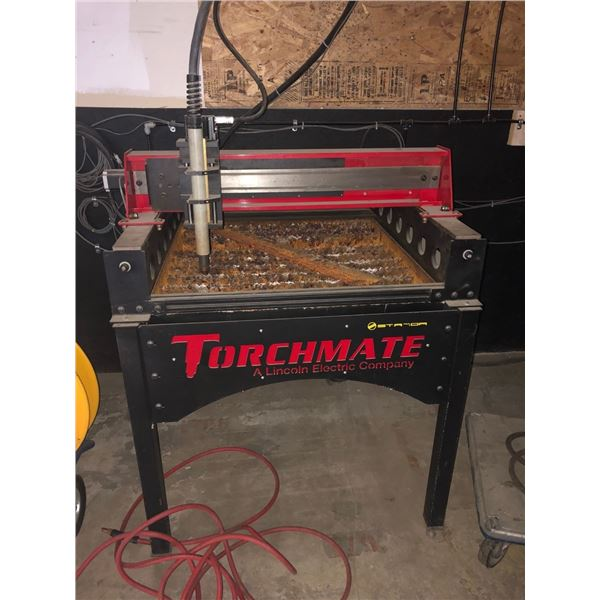 """2009 CNC plasma 3D 2' x 2' (Expandable to 4"""" x 4"""" with water tank)"""