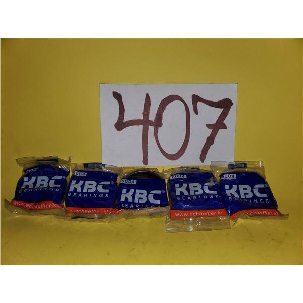 KBC Bearing #6004