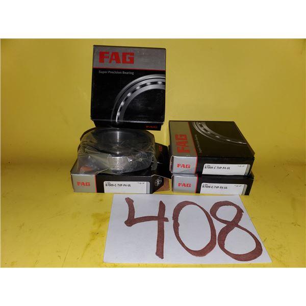New FAG Bearing B7009