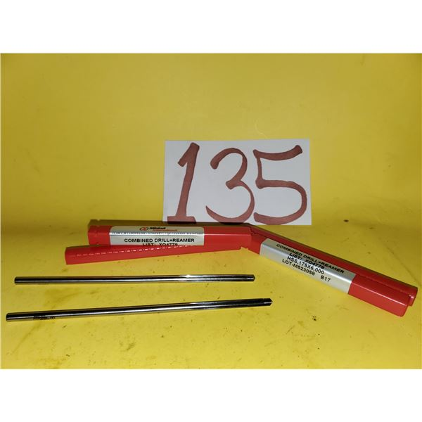 "New Minicut Combined Drill & Reamer .175"""