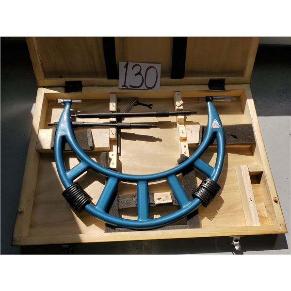 """Micrometer 12"""" to 16"""""""