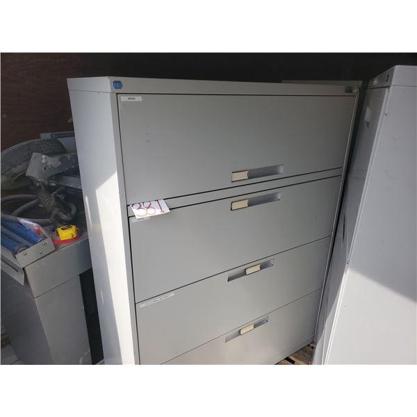"Folder Cabinet 42"" x 18"" x 53,5"""