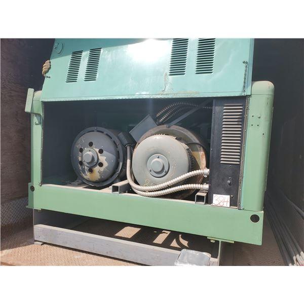 HOBART Motor Generator