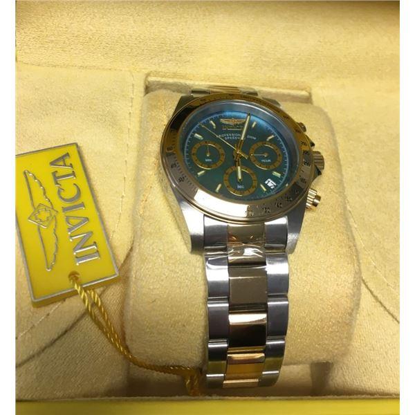 Invicta Watch - Very fine watch in original box