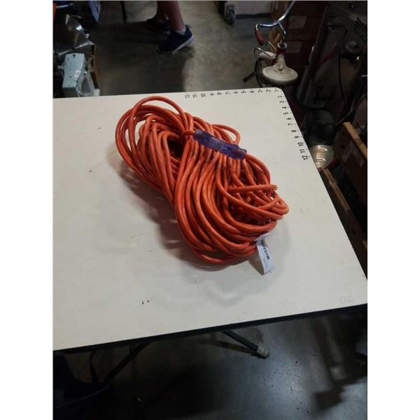 LARGE EXTENTION CORD