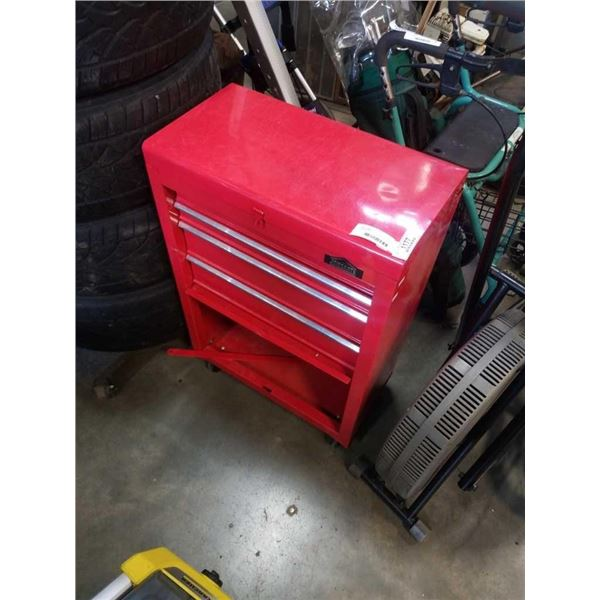 JOBMATE ROLLING TOOL CHEST